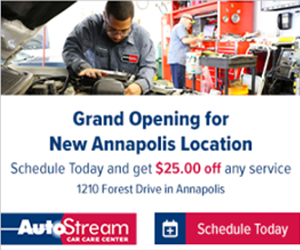 Annapolis Grand Opening
