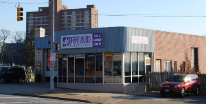 North Baltimore location