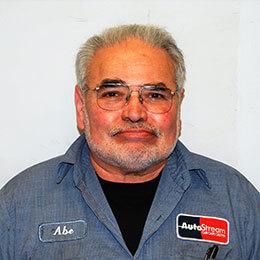 Abram Elias
