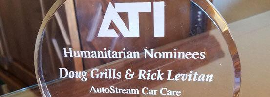 ATI Award