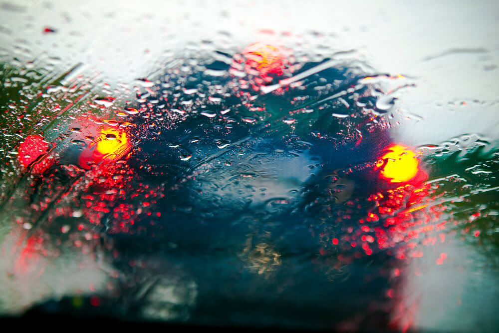 Safe Driving in the Rain in Baltimore, Columbia and Ellicott City MD