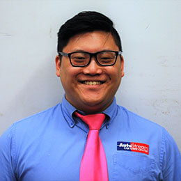 Kevin Han